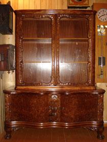 Купить антикварную мебель. Старинная мебель
